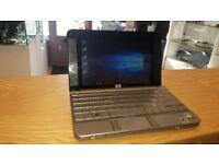 HP 2133 Mini-Note PC 2GB RAM Windows 10