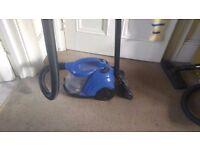 Small Bagless Vacuum