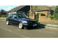 Vw golf mk3 modified OFFERS swap st gti jdm slammed cars type r retro vti turbo vdub