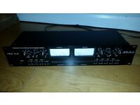 Art Pro VLA - Tube Two Channel Compressor with Vactrol + Upgrades