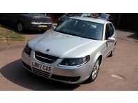 Saab 95 Vector Sport 2.3t Automatic 2007