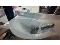 Sink brand new 600x346x449 5 off £30 each or will do bulk price