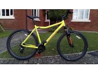 💥Ideal Present💥Ridgeback MX3 2016 Quality Mountain Bike💥£140💥