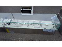Polar Refrigerated Counter top