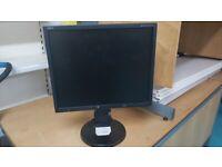 NEC MultiSync EA190M Monitors 10 available