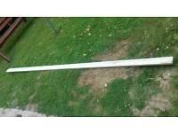 Aluminium Feather Edge / plastering etc