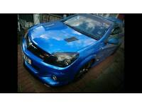Vauxhall Astra VXR BLUE *FORGED* (HIGH SPEC)