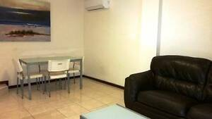 Large fully furnished and equipped unit Victoria Park Victoria Park Area Preview