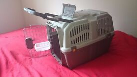 Skudo 4 Airline Approved Transport Box for Pets