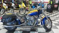 2006 Harley-Davidson FLSTFSE2 FATBOY SCREAMING EAGLE