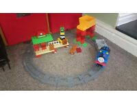 Lego Duplo Thomas and friends 5554 Thomas load and carry train set