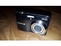 Fujifilm Av120 Black