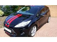 Ford fiesta Zetec S, 58 plate immaculate in and out fdsh
