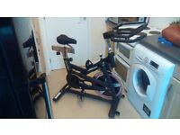 Body Sculpture Exercise Bike For Sale