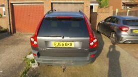 Clean Utility Car with one year MOT
