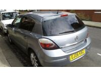 2006 vauxhall Astra 1.6 for sale