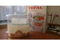 Tefal Steam Cuisine
