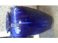 Ceramic garden pot (Large)