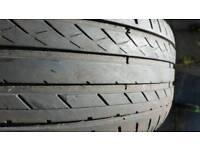 Tyre 215/55/16