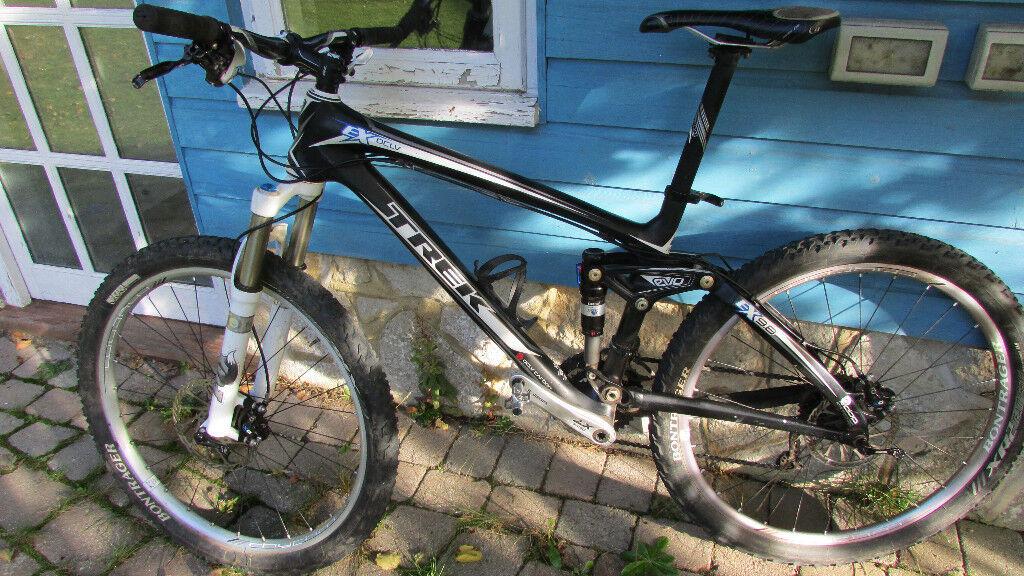 5699da3534f Trek Fuel EX 9.8 2010   in Ringwood, Hampshire   Gumtree