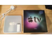 Apple TV (1st generation) internal 160GB hard drive