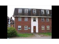 Two bedroom flat in Beeston