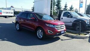 2015 Ford Edge SEL - AWD **REMOTE START & NAVIGATION**