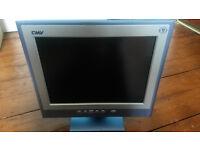 """15"""" LCD monitor CMV 1515"""
