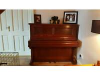 Used Piano free of charge for collection due to house sale