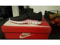 Brand New Nike Free Run Womens UK 4