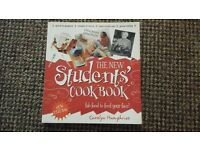 The New Students' Cookbook