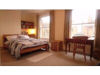 Ensuite double bedroom in Islington available ASAP - Short term