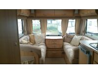 Coachman 530/4 VIP (Nov 2007)