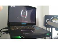 Laptop Alienware R17
