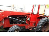 3 internaional tractors spares repair