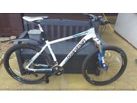 Boardman Mountain Bike Comp HT 650B ( As new NO OFFERS OR SWAPS)