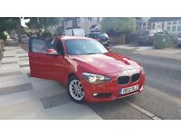 BMW 116i Sport - 2012 5dr - great condition