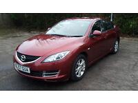 Mazda 6 2.0l petrol
