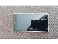 Xperia Z2 16GB white