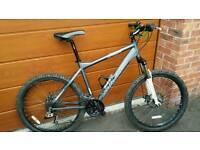 Saracen Mantra Mens Mountain Bike - sold