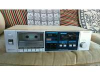 Sanyo Tape Deck Made In Japan