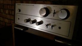 Sony Amp TA 1630