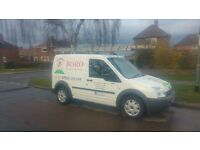 ford transit connect l200