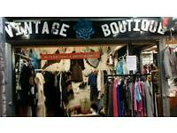 Sew Sew Su Clothes Alterations & Vintage Boutique