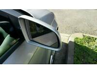 Audi a3 s3 8p power folding wing mirrors