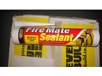 Everbuild firemate sealant