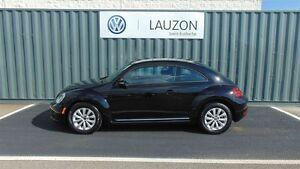 2012 Volkswagen Beetle 2dr Cpe Auto