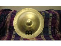 "MEINL Mb20 18"" Rock China Cymbal"