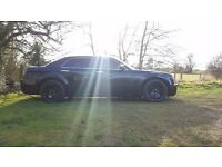 Chrysler 300 CRD - Cash or Swap