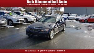 2008 BMW 335i Xi Auto Financing Available